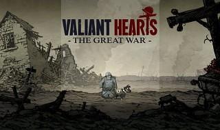 Valiant Hearts llegará a iOS el 4 de septiembre