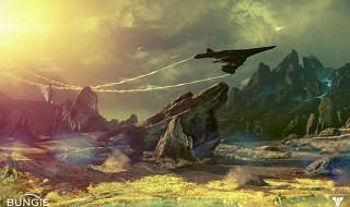 Venus será otro de los planetas que podremos explorar en Destiny