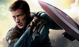 Capitán América: El soldado de invierno es la película más descargada de la semana