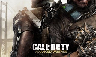 Primer trailer del multijugador de Call of Duty: Advanced Warfare