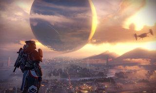 Filtrada la versión para Xbox 360 de Destiny