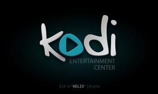 Adiós XBMC, hola Kodi