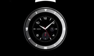G Watch R, el nuevo reloj circular de LG