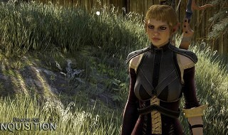 Nuevo trailer y gameplay de Dragon Age: Inquisition