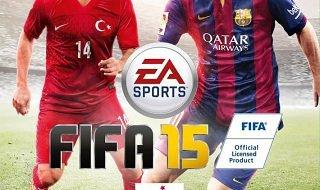 Arda Turan acompañará a Messi en la portada turca de FIFA 15