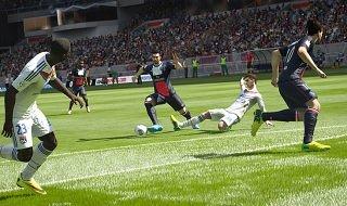 Primeros mods para la demo de FIFA 15 de PC que amplían el tiempo de juego y más