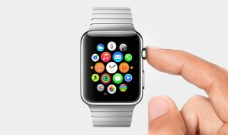 El Apple Watch ya es oficial