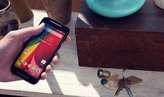 Motorola renueva el Moto G