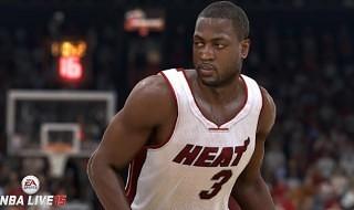 Un nuevo vídeo nos muestra el renovado aspecto visual de NBA Live 15