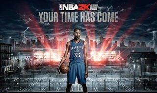 El anuncio para televisión de NBA 2K15
