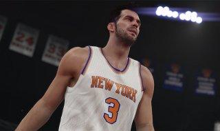 Trailer del modo MiEquipo de NBA 2K15