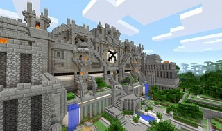 Minecraft llegará a Xbox One este viernes