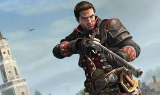 Cazador de Assassins, nuevo trailer con gameplay de Assassin's Creed Rogue