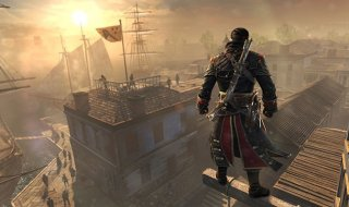 20 minutos de gameplay de Assassin's Creed Rogue