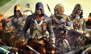 Como afecta la personalización al cooperativo de Assassin's Creed Unity