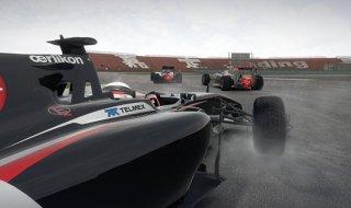 Gameplay de F1 2014: Vuelta rápida al circuito de Singapur