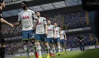 Las ofertas de traspaso no estarán en el Ultimate Team de FIFA 15