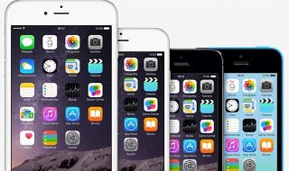 iOS 8.1 ya disponible