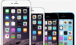 iOS 8.1 ya disponible