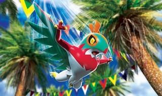 El Juego de Cartas Coleccionables Pokémon Online llegará al iPad mañana