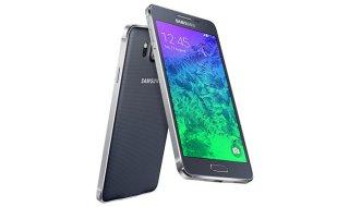 Hoy se pone a la venta en España el Samsung Galaxy Alpha