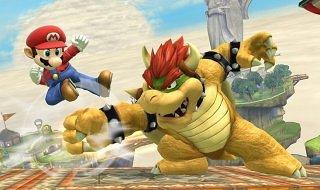Las notas de Super Super Smash Bros. para Nintendo 3DS en las reviews de la prensa especializada