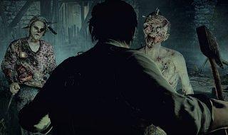 Hasta la última bala, nuevo trailer de The Evil Within