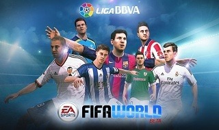 EA Sports FIFA World se actualiza a la versión 8.0