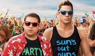 Infiltrados en la universidad es la película más descargada de la semana