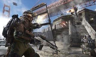Call of Duty: Advanced Warfare tendrá servidores dedicados y una app centrada en los clanes