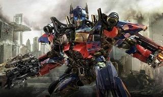 Transformers: La era de la extinción es, por tercera vez consecutiva, la película más descargada de la semana