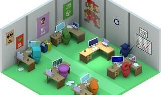 Echa a andar la Asociación de Estudiantes de Videojuegos