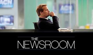 El 9 de noviembre se estrena la tercera temporada de The Newsroom