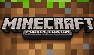 Minecraft: Pocket Edition está en desarrollo para Windows Phone