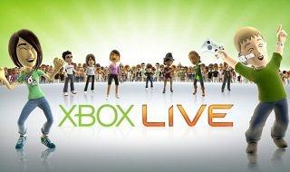 Problemas en Xbox Live