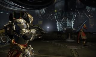 Destiny recibe la actualización 1.0.3