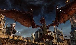 Anunciado Dark Souls II: Scholar of the First Sin para PS4 y Xbox One