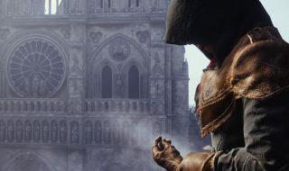 Tercer parche para Assassin's Creed Unity en camino