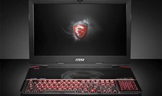 MSI GT80 Titan, portátil con teclado mecánico enfocado al gaming