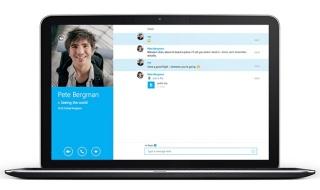 Skype estrena versión web
