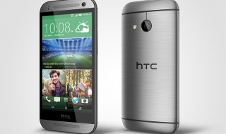 El HTC One Mini 2 se pone a la venta este mes en España