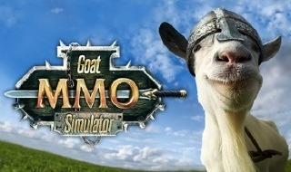 Goat Simulator se pasa a los MMO con una expansión gratuita