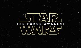 Star Wars VII: The Force Awakens, y que la fuerza os acompañe