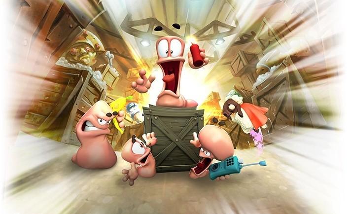 worms-battleground