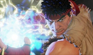 Primer gameplay y trailer extendido de Street Fighter V