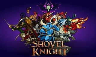 Shovel Knight llegará a PS4, PS3 y PS Vita