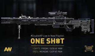 One shot, nuevo modo de juego para Call of Duty: Advanced Warfare