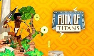 Funk of Titans llegará a Xbox One el 9 de enero