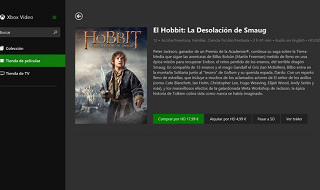 Xbox Video para Windows ya reproduce MKV de forma nativa