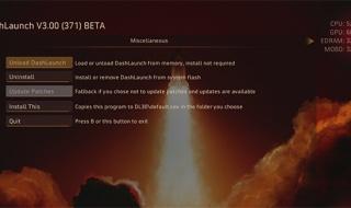 xeBuild, xeBuild GUI y Dash Launch ya son compatibles con el kernel 2.0.17150 de Xbox 360